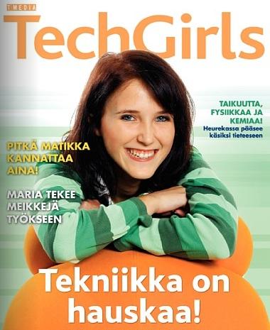 TechGirls